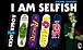 Jereme Rogers/Selfish