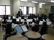 近大和歌山高校吹奏楽部OB会