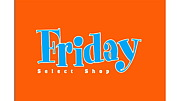 SELECT SHOP Friday
