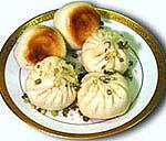 上海老百姓美食(上海B級グルメ)