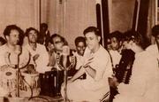 北インド古典声楽