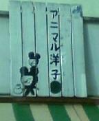 高円寺 「アニマル洋子」