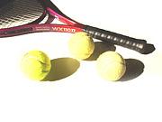 横浜市鶴見区 テニス好き集まれ