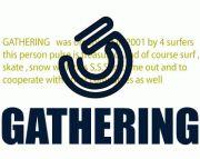 GATHERING WEAR