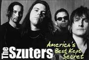THE SZUTERS/MAGNA-FI