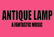 バンド「ANTIQUE LAMP」の会♪