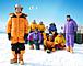 映画 南極料理人