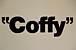 """ショットバー """"Coffy"""""""