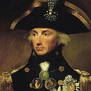 英国海軍ネルソン提督