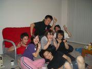 Crazy208号室