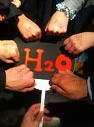 H2O -acappella-