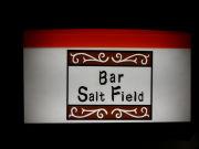 Bar Salt Field
