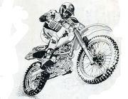 漢のプレイバイク XRの小部屋