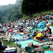 岡山でロックフェスを開催しよう