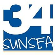 新橋『34 SUNSEA』で飲も!