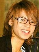 上田竜也くんのメガネ♪