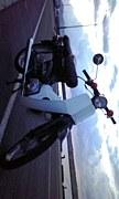 函館50ccバイク