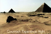 Countach Experience Night