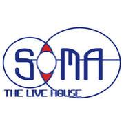 東心斎橋 THE LIVE HOUSE soma
