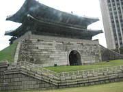 韓国内の写真