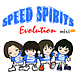 SPEED SPIRITS EVOLUTION