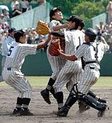 ☆沖縄☆2006年高校球児