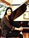 ピアニスト 菊池洋子