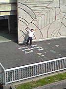 日進西高校第24回03年05組:)*゚