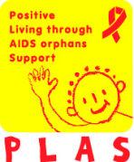 エイズ孤児支援NGO,PLAS