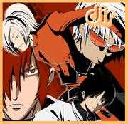 [dir]THE KING OF FIGHTERS