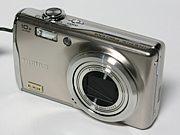 FinePix F80EXR