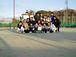 狭山高校テニス部☆