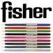 FISHER Rocket Pen