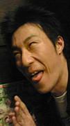シュッ…シュパヤァ〜ンスッ!!