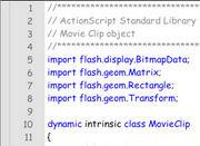 ActionScript Lounge