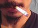 *煙草だね