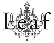 hairmake  Leaf