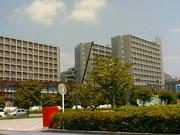 片柳学園 学生会館