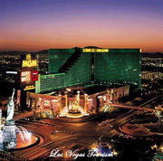 MGM GRAND-LAS VEGAS-