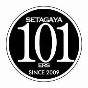 SETAGAYA101ers