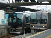 神戸・播磨の鉄道