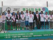 NSSA日本学生サーフィン連盟