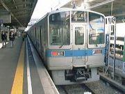 小田急線(江ノ島線)