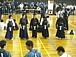 浜松学院大学剣道部