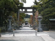 宗像大社(宗像三女神)
