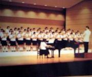 福岡高校音楽部