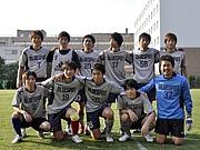 東京大学 ブルースポット