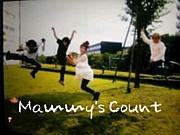 Mammy's Count (バンド)
