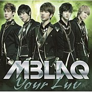 MBLAQ ♥your luv