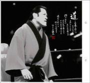プロレスラーは最強である。